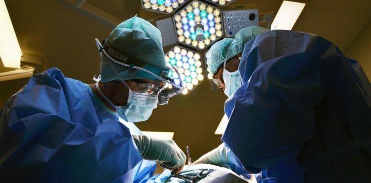 Хірургічне лікування дисплазії кульшового суглобу