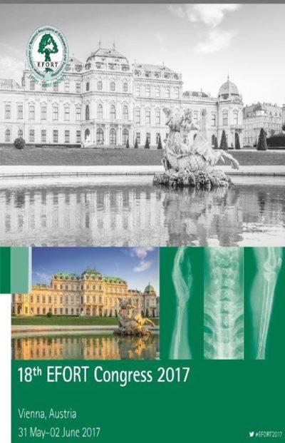18й съезд Ассоциаций Ортопедов Европейских стран