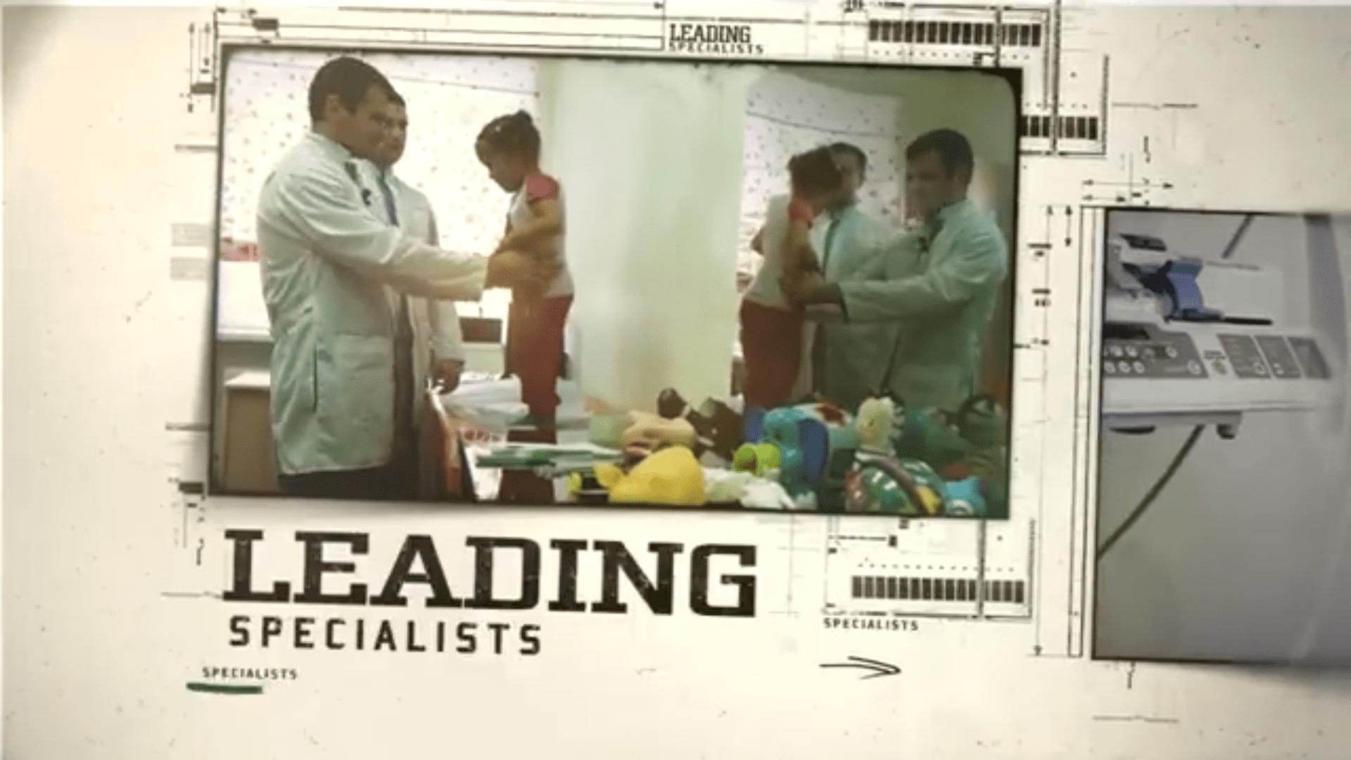Медицина в Днепре: новые больницы и современные подходы к лечению